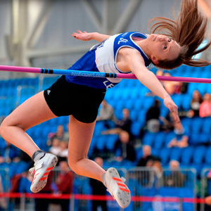 Sommer Lecky makes her senior debut for the Irish team in Finland this weekend. Photo: Sportsfile