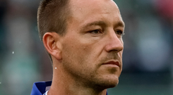 Terry has been inundated with offers since leaving Chelsea at the end of the season as a free agent. Photo: Getty Images