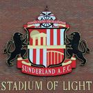 A Sunderland sign is seen outside of The Stadium of Light, home of Sunderland Football Club on March 6, 2011 in Sunderland, England. (Photo by Jamie McDonald/Getty Images)