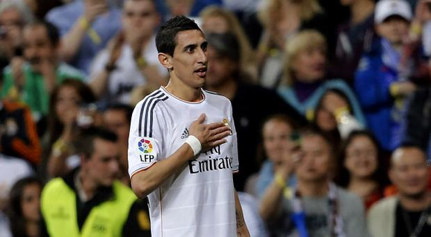 Angel Di Maria Fined £1.76 Million Over Tax Evasion While In Spain