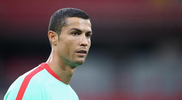 Cristiano Ronaldo to hold Real Madrid talks after Confederations Cup