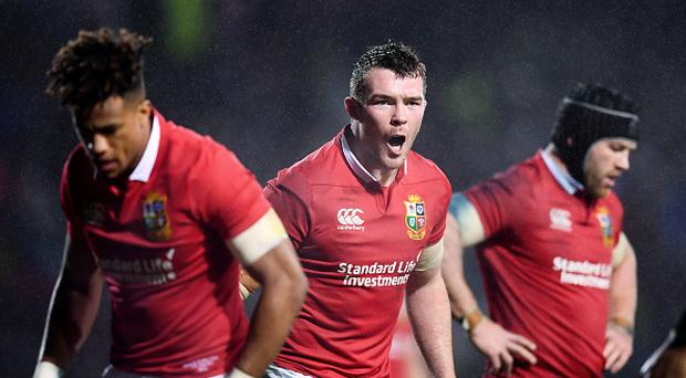 Gatland: Lions team picked to beat All Blacks