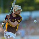 Cathal Dunbar of Wexford. Photo by Matt Browne/Sportsfile