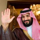 Prince Mohammed bin Salman. Photo: Reuters