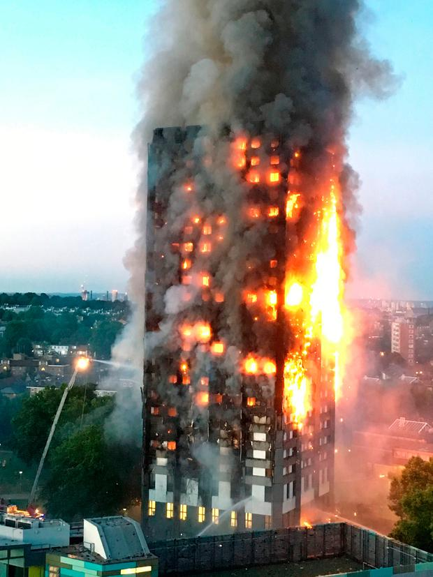 Fire alarm: While we don't have blocks high enough to produce a disaster and death toll on the scale of Grenfell's, revelations at schemes over the past few years tell us we certainly have the potential for enough fire deaths in Tiger-era blocks and terraces