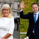 The recently demoted jobs minister, in a rousing speech to celebrate WXN Ireland's Most Powerful Women, said she was one of just seven in a Government of 34 ministers.