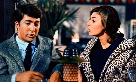 The Graduate turns 50 this year