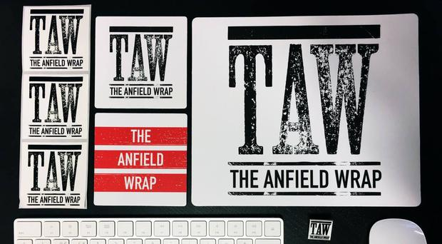 Big treat for Irish Liverpool fans as The Anfield Wrap podcast returns to Dublin for a live show
