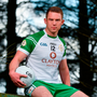 "Gavaghan made his debut for London against his mother's home county, Mayo, in 2011, and has gone on to become, in the opinion of London GAA assistant secretary John Doyle, ""the top Englishborn player that's ever come through in London"". Photo by Sam Barnes/Sportsfile"