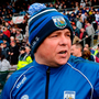 Waterford manager Derek McGrath. Photo: Sportsfile