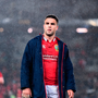 Conor Murray of the British & Irish Lions