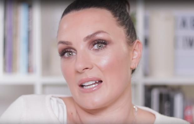 Beauty vlogger Nic Chapman, aka Pixiwoo reveals she has MS