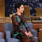 Ruth Negga on Late Night with Jimmy Fallon