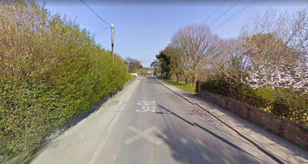 Emergeny services rushed to the scene on Sea Road in Arklow (Image: Google Maps)