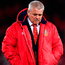 British & Irish Lions head coach Warren Gatland. Photo: Sportsfile