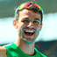 Thomas Barr. Photo: Sportsfile