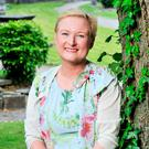 Clinical trial participant Esther Galvin, who received treatment for breast cancer. Photo: Daragh McSweeney/Provision