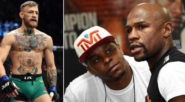 Mayweather's camp aren't taking the footage at face value. Getty