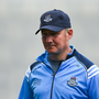 Dublin manager Jim Gavin ahead of the Leinster GAA Football Senior Championship Semi-Final match between Dublin and Westmeath at Croke Park in Dublin. Photo by Eóin Noonan/Sportsfile
