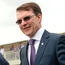 Rostropovich trainer Aidan O'Brien. Photo by Cody Glenn/Sportsfile