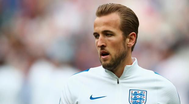 Kane has proven himself as one of Europe's finest goalscorers over multiple seasons. Photo by Julian Finney/Getty Images
