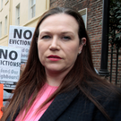 Sinn Féin TD Louise O'Reilly. Picture: Tom Burke
