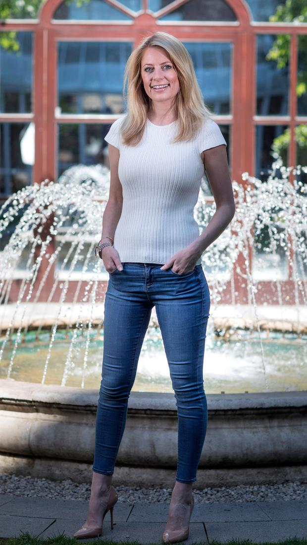rachel wyse i first met tim 13 years at a horse show in