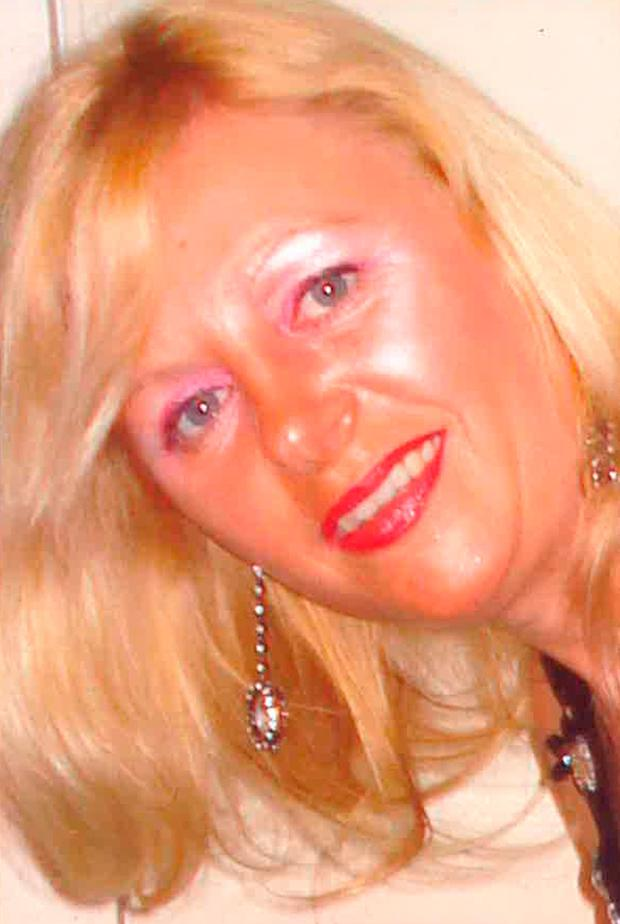 Tina Satchwell went missing from her home in Youghal, Co Cork, on March 20. Photo: Family Handout/PA