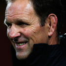 John Plumtree. Photo: Getty Images