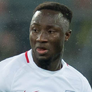 Jurgen Klopp has made Naby one of Liverpool's top transfer targets this summer.