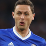 Chelsea's Nemanja Matic. Photo: Getty Images