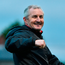 Manager John Caulfield will be eager to keep the focus on the task at hand. Photo by David Maher/Sportsfile