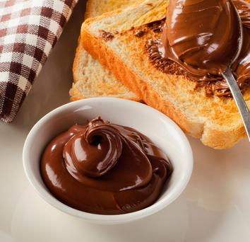 How sad were we when Nutella was outed as the latest food no-no earlier this year? Stock photo