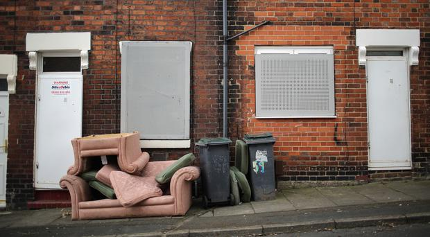 Property owners could be offered local authority loans to bring vacant homes back into use and help tackle the housing crisis.