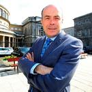 Denis Naughten, the Minister for Communications,Climate Change and Environment. Photo: Tom Burke