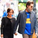 Hollywood actor Jim Carrey, and tragic Cathriona White