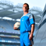 28 June 2017; Dublin footballer Ciaran Kilkenny pictured in Croke Park at the launch of Sure deodorant as Official Statistics Partners of the GAA. The Never More Sure campaign gives fans a chance to win a seat for the season in Croke Park. Photo by Brendan Moran/Sportsfile