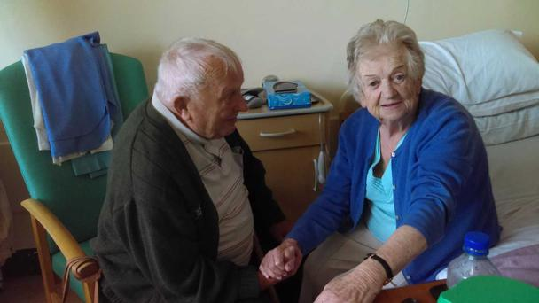 The poignant case of Michael and Kathleen Deveraux has led the HSE to examine its processes