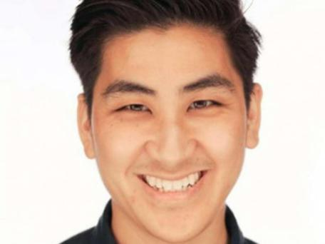 Preston Phan went from a homeless shelter to a six-figure salary Linked in