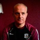 Galway hurling manager Micheál Donoghue is held in high esteem by those who have encountered his managerial style Photo by David Maher/Sportsfile
