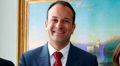 Taoiseach Leo Varadkar. Photo: Maxwells