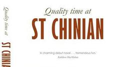 Quality time at St Chinian by Patrick Masterson
