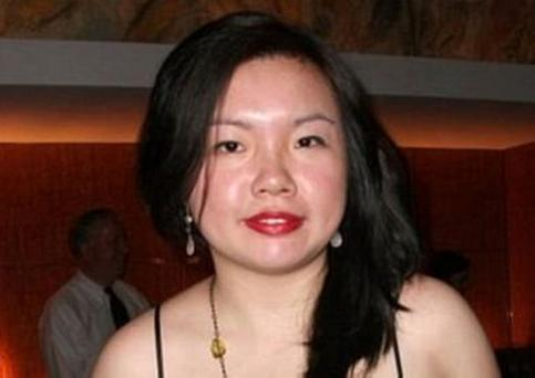 Dr Tracy Sin-Yee Tam (32), who was killed in the shooting