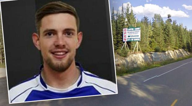 Search continues for Mayo man missing in Canada