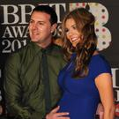 Paddy McGuinness and Christine McGuinness have three children together