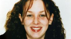 Sylvia Fleming who was killed by Stephen 'Bulldog' Scott.