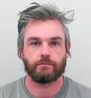 Lee Parker has been found guilty of murdering his six-month-old daughter Aya