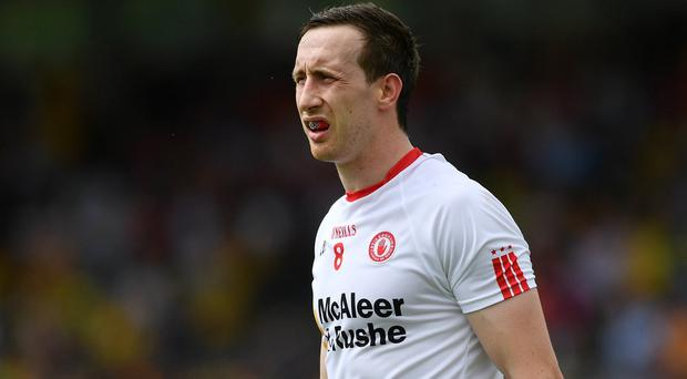 Colm Cavanagh. Photo: Ramsey Cardy/Sportsfile