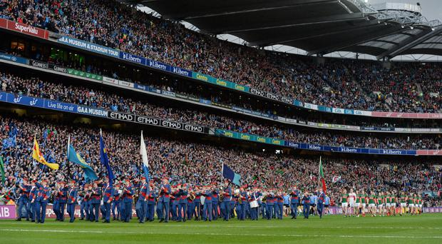 GAA players have to make huge sacrifices to excel in their code
