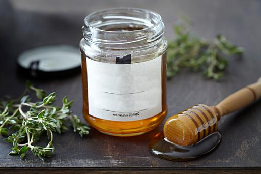 Honey has the same effect on the body as white sugar and high fructose corn syrup